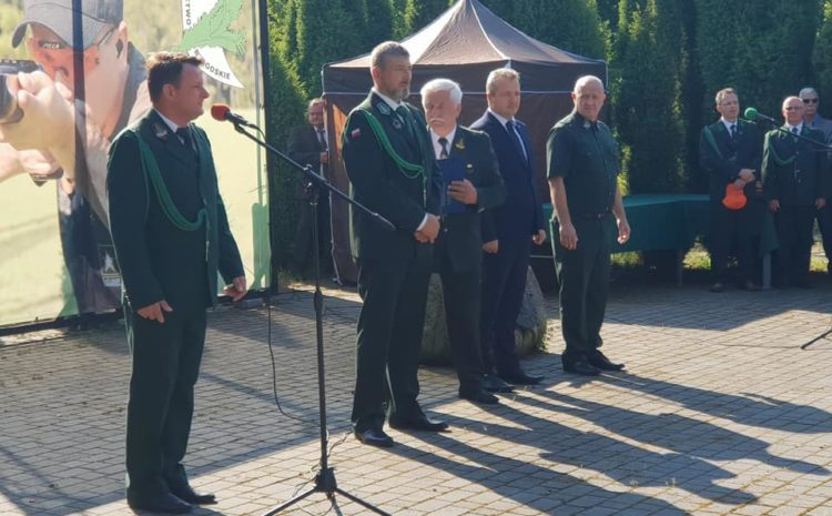 "I Kujawsko-Pomorski Puchar Lata ""4hunting"""