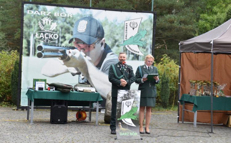 XX zawody w strzelaniach myśliwskich o Puchar Łuczniczki 18.09.2021